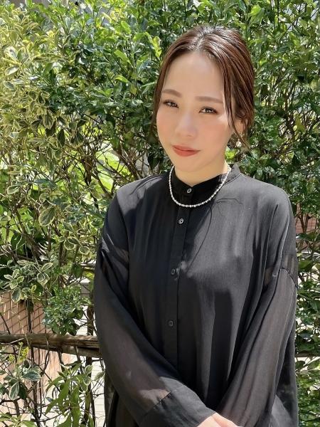 西田 茉莉江