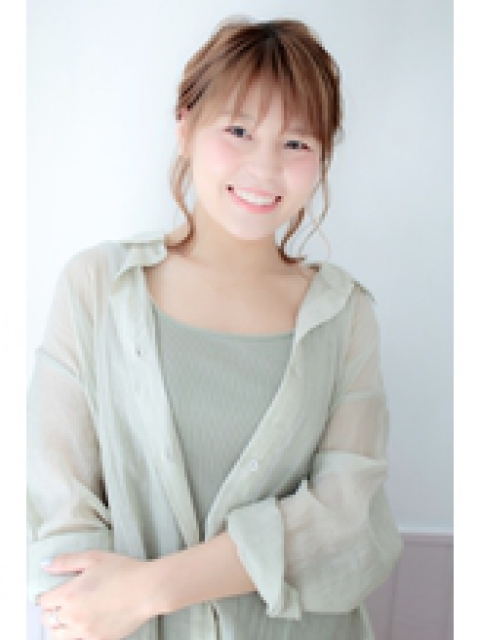Neolive curro Neolive curro 山内 菜美