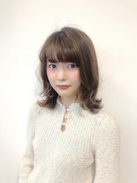 吉野 美咲