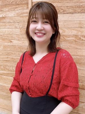 絹川 亜里紗