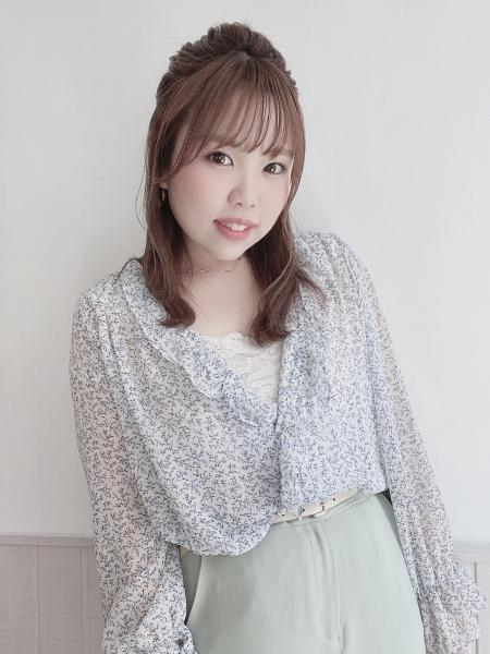 池田 瑠菜