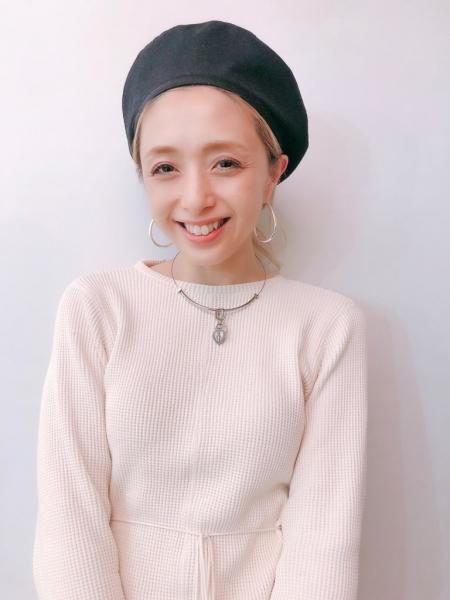 田中 美穂