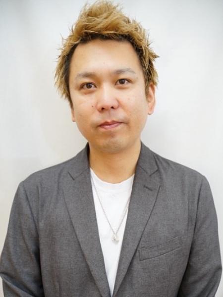 前田 佳瑞雄