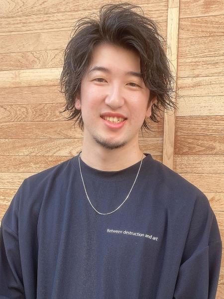 橋本 健人