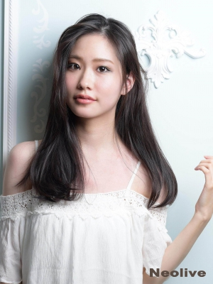 《Barretta/蒲田》☆大人の艶髪☆極潤ストレート☆
