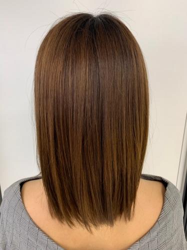 美髪への道 その3