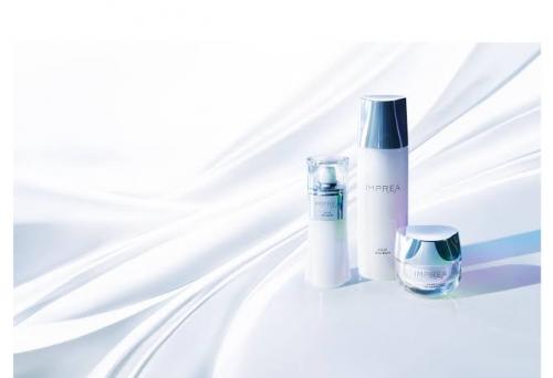 iMPREA 美容師による印象革命