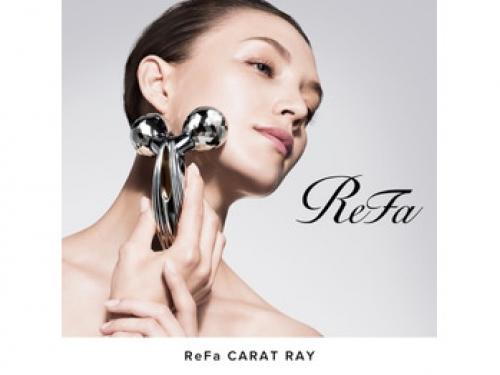 ReFaカラットレイ+cut+co+tr ¥19800