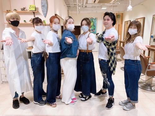 ☆ファッションDAY☆