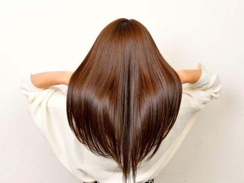 髪質のお悩みを解決したいなら酸熱トリートメント☆高田馬場 美容室 酸熱 髪質改善トリートメント