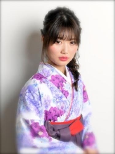 袴着付け持ち物リスト☆高田馬場 美容室 酸熱 髪質改善トリートメント