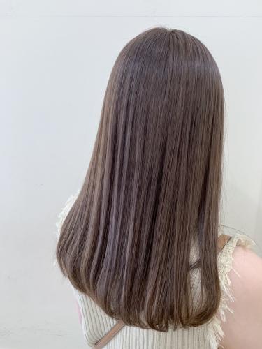 髪質改善★酸熱トリートメント