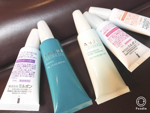 学芸大学 美容室 neolive ora いい匂いのヘッドスパ☆