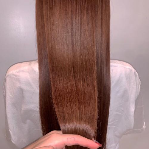 ⚬冬の乾燥防止に髪質改善を⚬ 下北沢 美容室 Neolive tiaLa