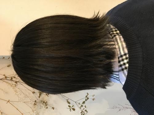 町田 相模大野 neolivecava ヘアセット 髪質改善