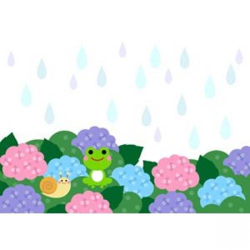 ☆梅雨オススメメニュー☆