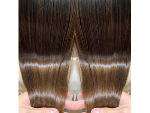 乾燥対策におすすめの髪質改善トリートメント【成田】