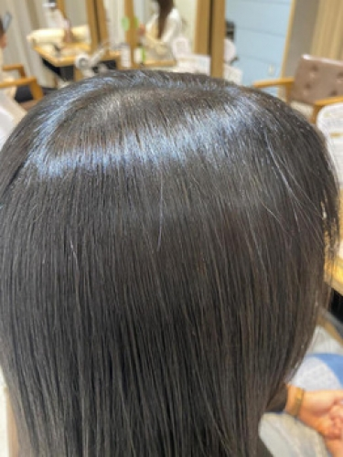 表面の細かい毛が気になる方に【m i o.】