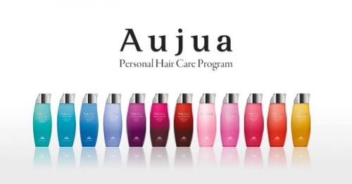 Aujuaキャンペーン