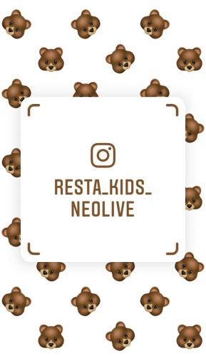 Instagramの紹介♪