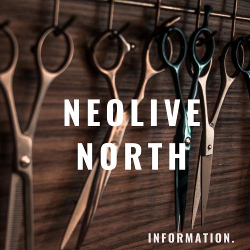 営業再開のお知らせ 中板橋 Neolive north