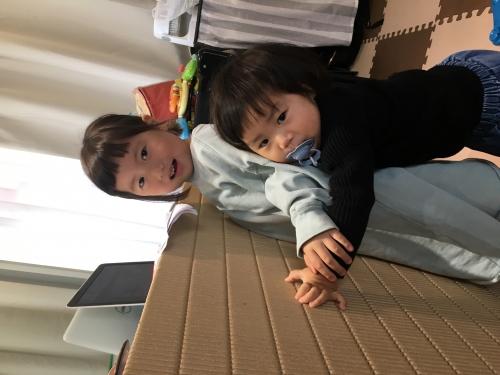自由が丘美容院 quint:neolive キッズルーム完備 11/11.12.13.14予約状況☆