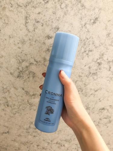 Ice shampoo..❤︎