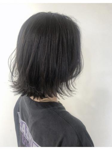 バッサリイメチェン☆