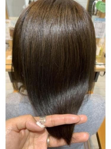 髪質改善トリートメントでこの冬を乗りきる☆【飯島】