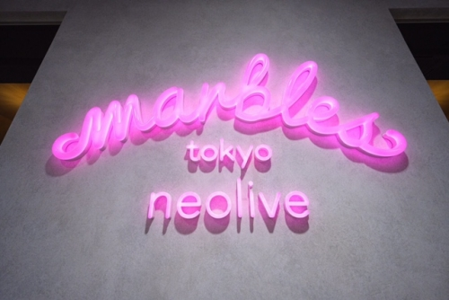 NEW OPEN☆ MARBLES TOKYO neolive 店内紹介☆