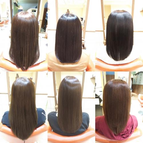 新生活を髪質改善メニューで美髪で過ごしませんか☆