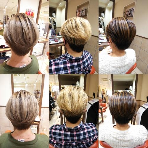 髪色を変えて新生活を迎えませんか☆