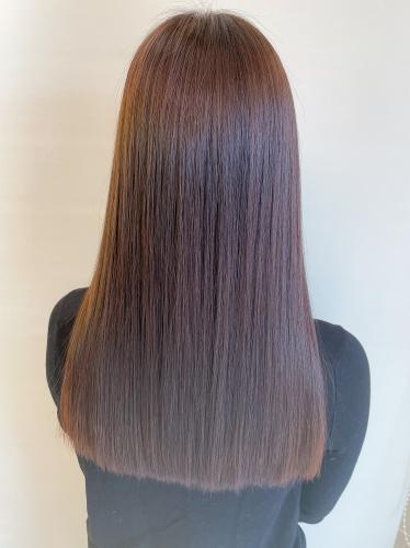学芸大学 美容室 Neoliveora 髪質改善は梅雨前に♪