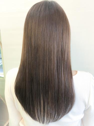 学芸大学 美容室 neolive ora 髪質改善☆酸熱トリートメントが人気です♪