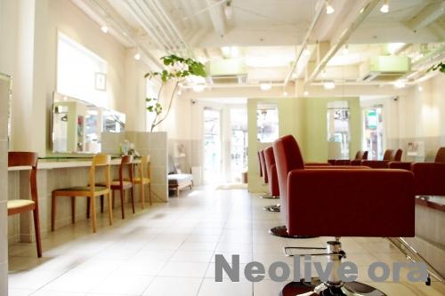 学芸大学 美容室 neoliveora  5月もご来店ありがとうございました☆