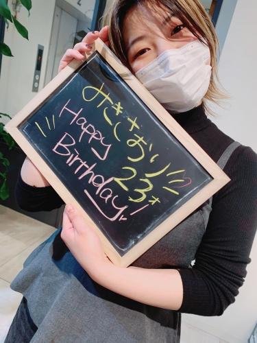 birthday girl☆☆☆