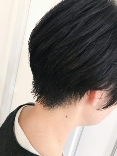 ショートスタイルのもちはここで変わる☆ 阿佐ヶ谷 美容室 Neolive citta