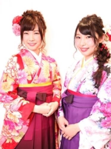 2020年卒業式日程☆高田馬場 美容室 酸熱 髪質改善トリートメント