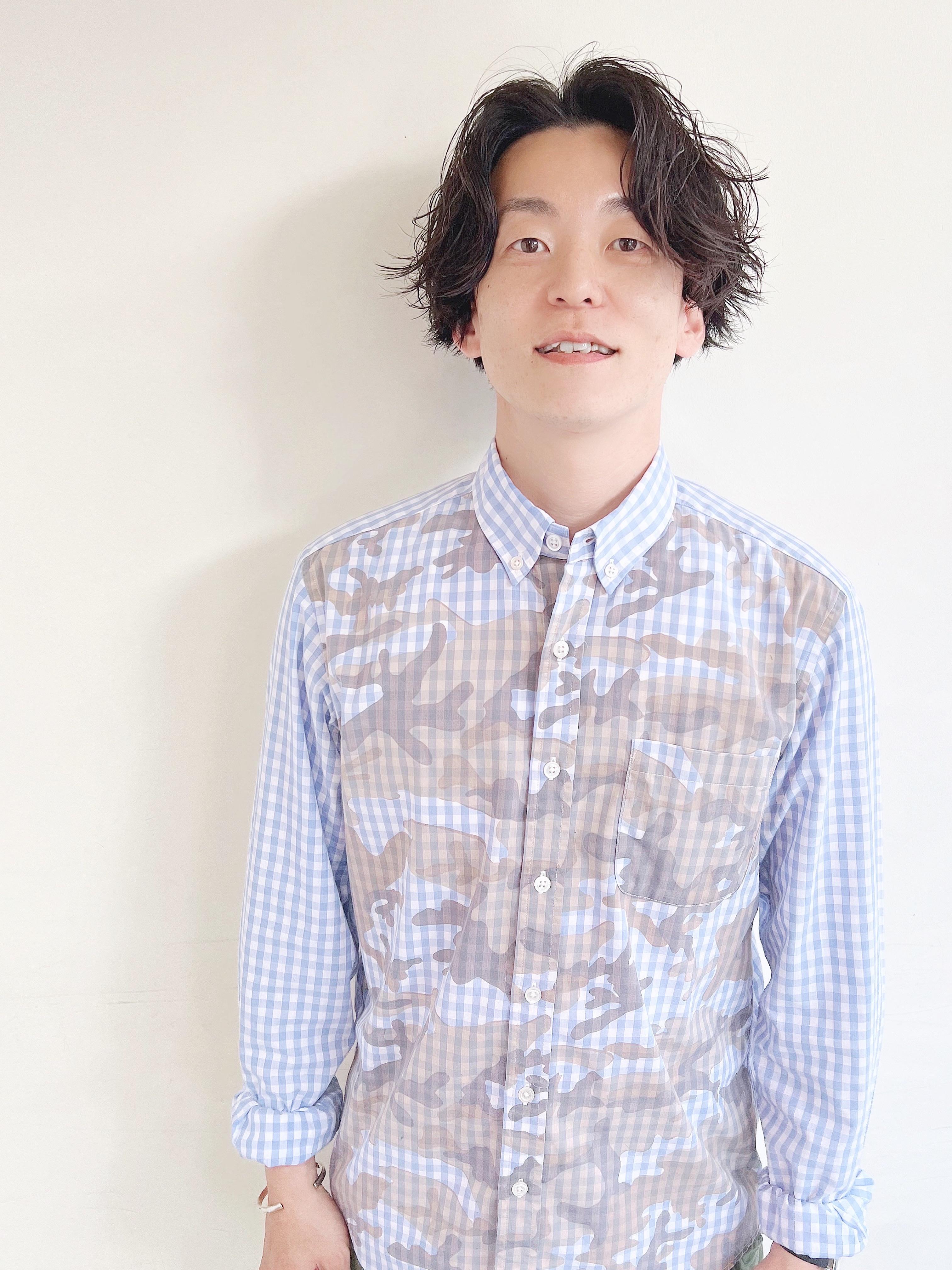 鹿田 哲平