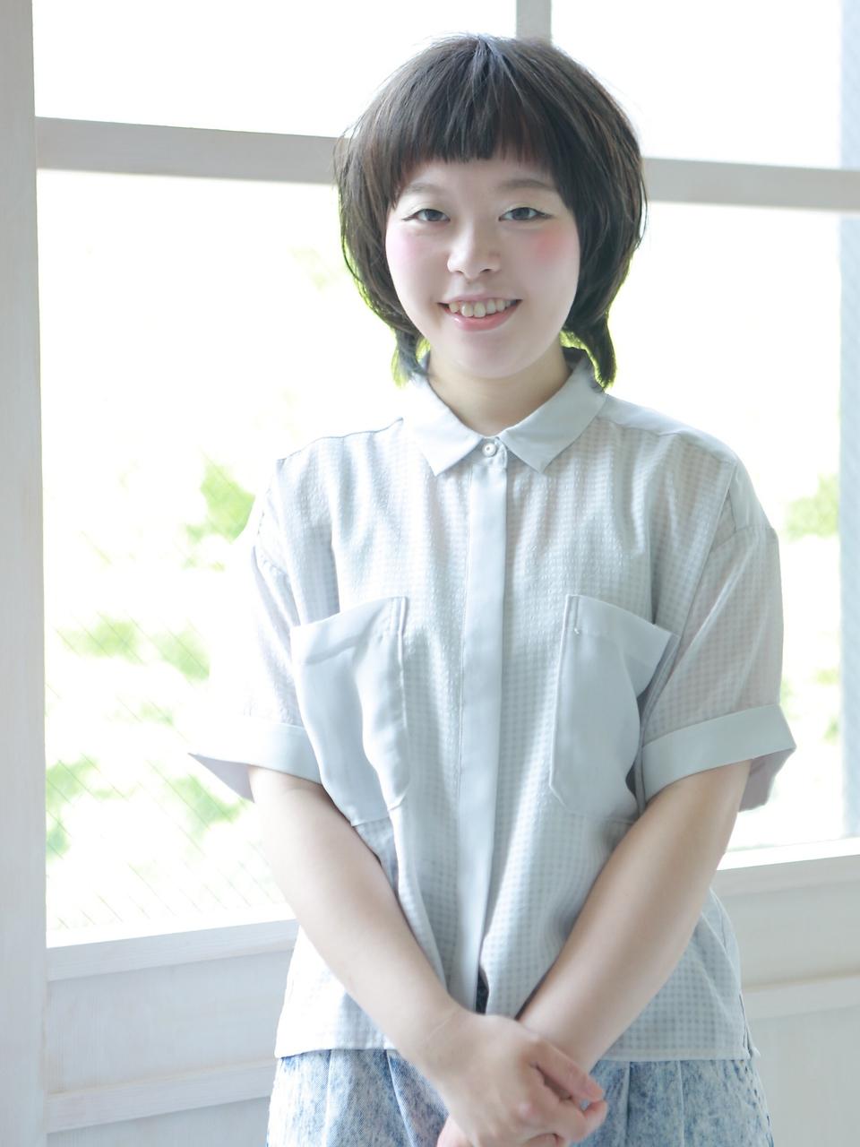 角田 慣子