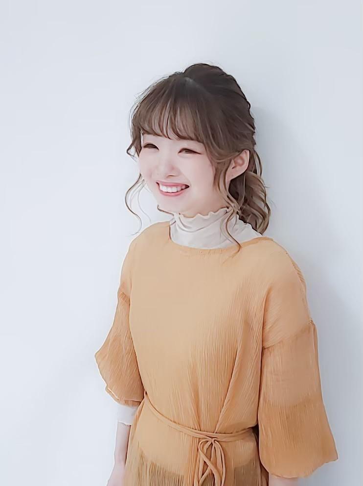 河﨑 杏奈