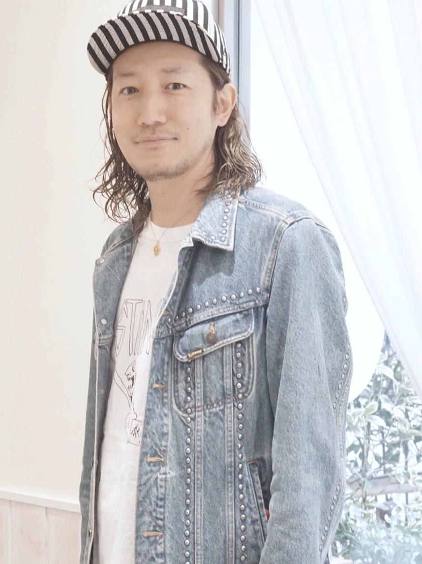 目黒 慶介
