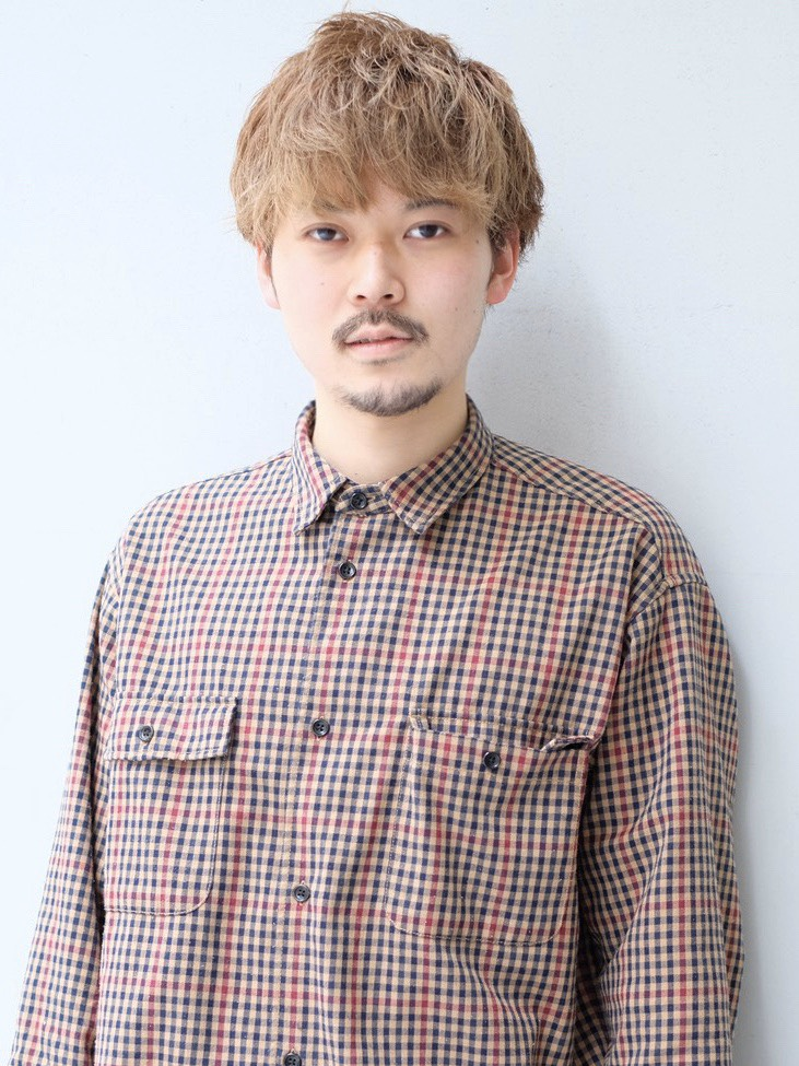 田中 孝征
