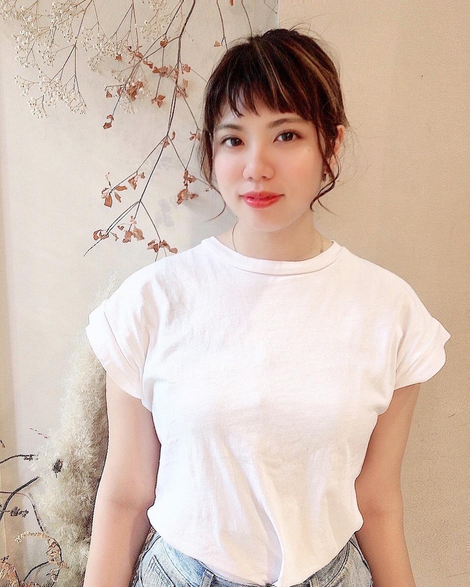 柴田 美咲