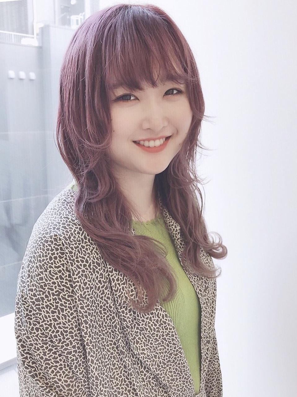 小林 杏夏