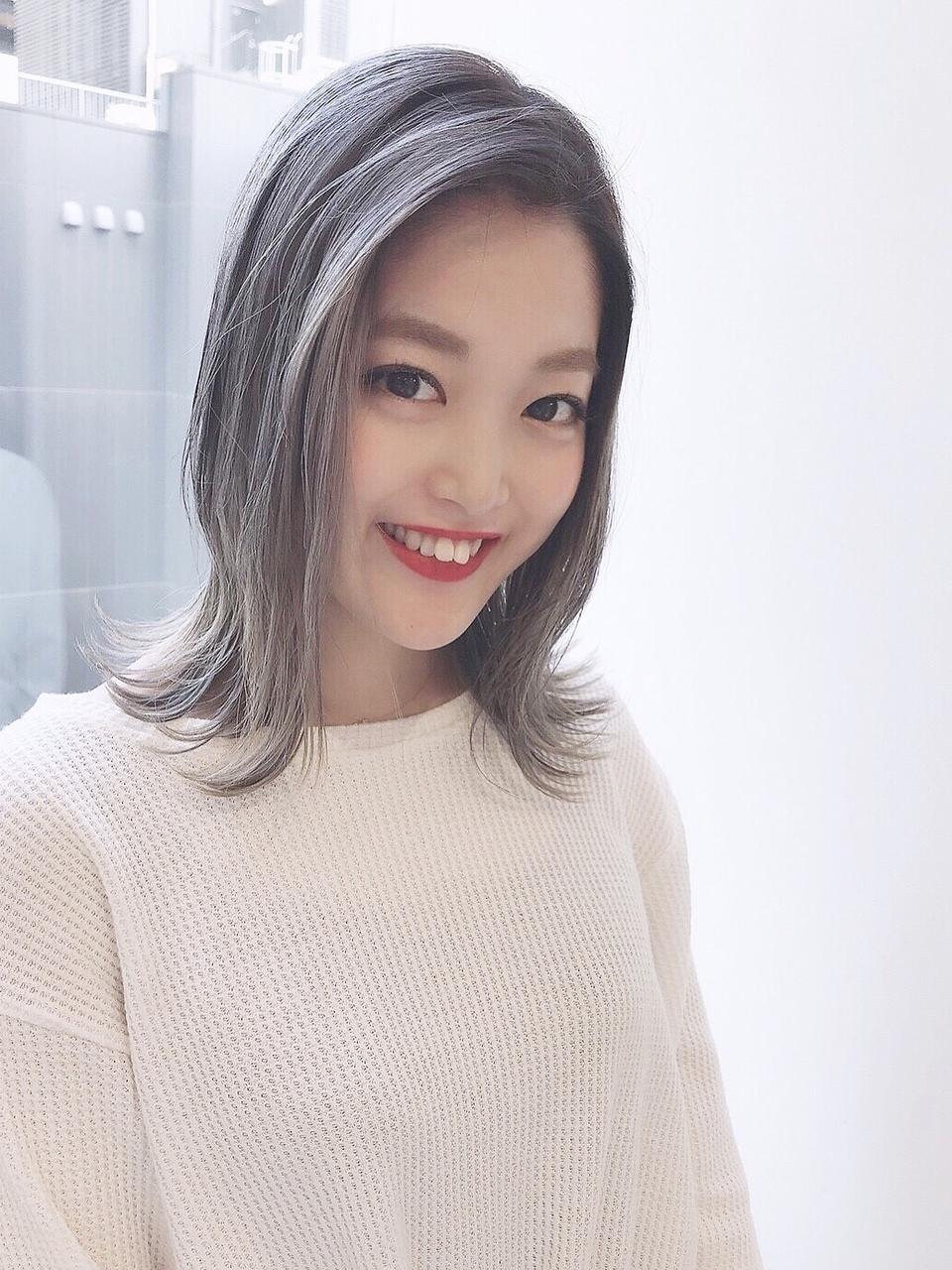 鶴岡 香純