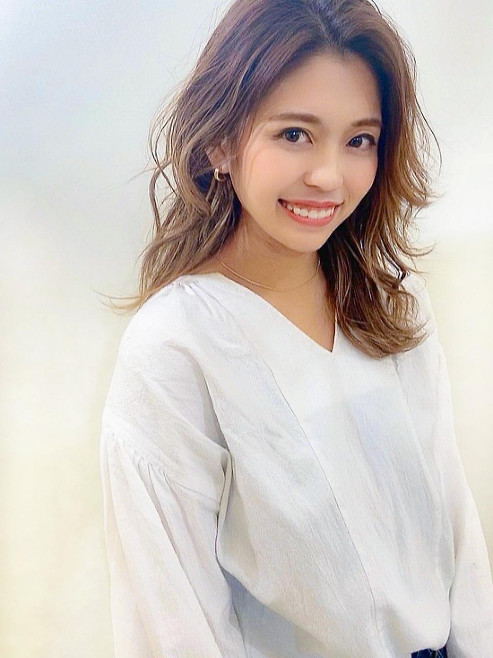 田上 愛美