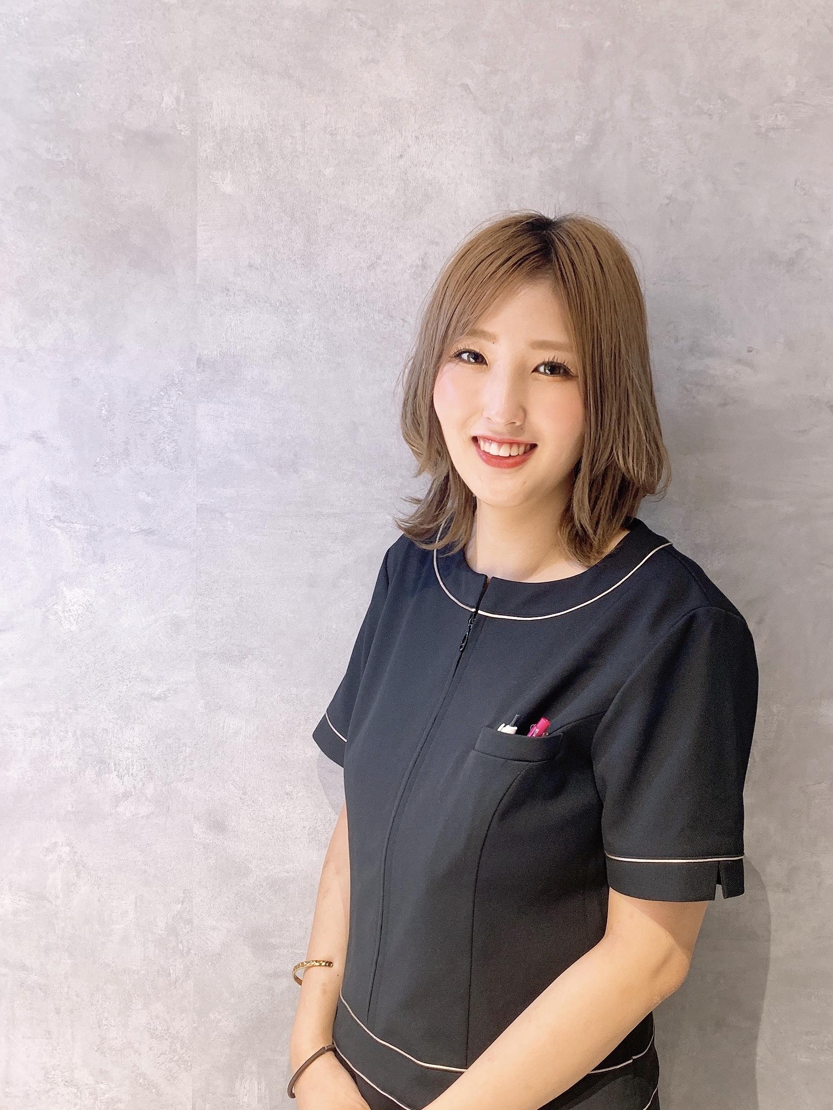 遠藤 礼奈