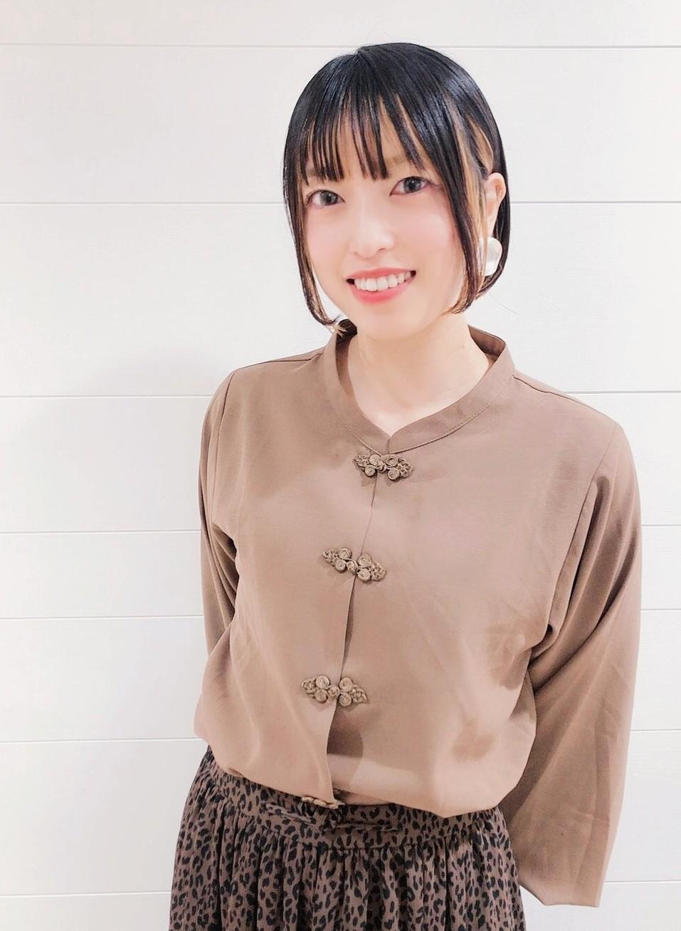飯澤 香織