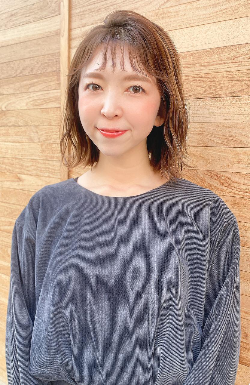 (産休)小林 美香